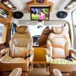 xe limousine huế hội an