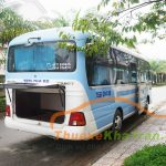 Cho thue Xe 29 cho Thaco County 6