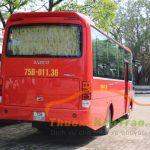 Kha Tran Cho thue xe 35 cho Isuzu Samco