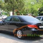 Xe 4 cho Toyota Camry 2