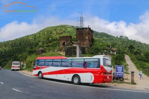 Thuê xe du lịch Đà Nẵng