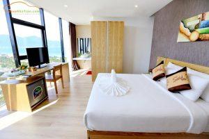 Top 10 khách sạn giá rẻ tốt nhất ở Đà Nẵng