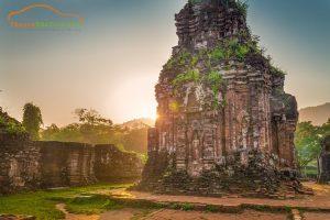 Thánh Địa Mỹ Sơn (Quảng Nam) – Di sản văn hóa thế giới