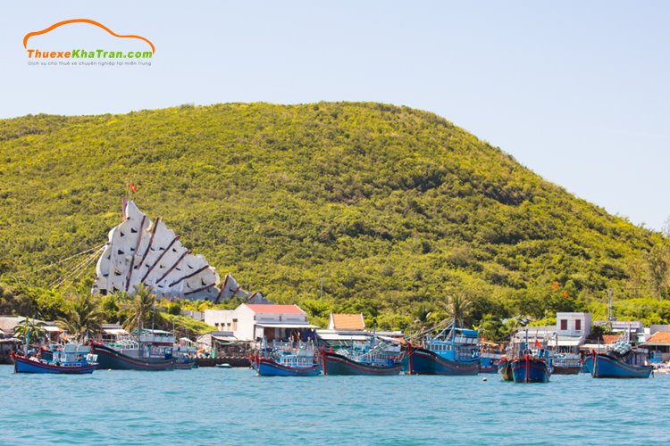 Đảo hòn Miễu