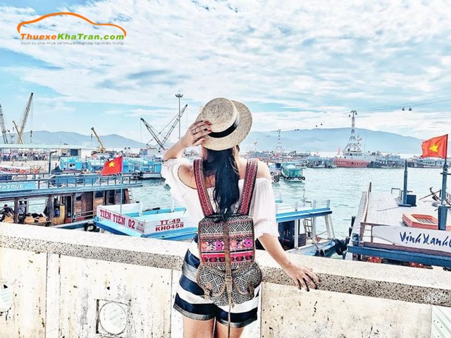 bến cảng cầu đá nha trang