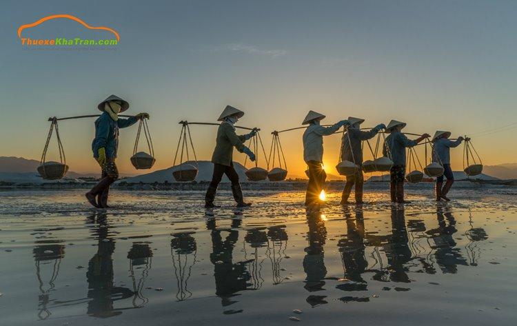 Vẻ đẹp biển Nha Trang