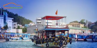 Cầu đá Nha Trang