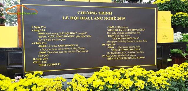 festival huế 2019