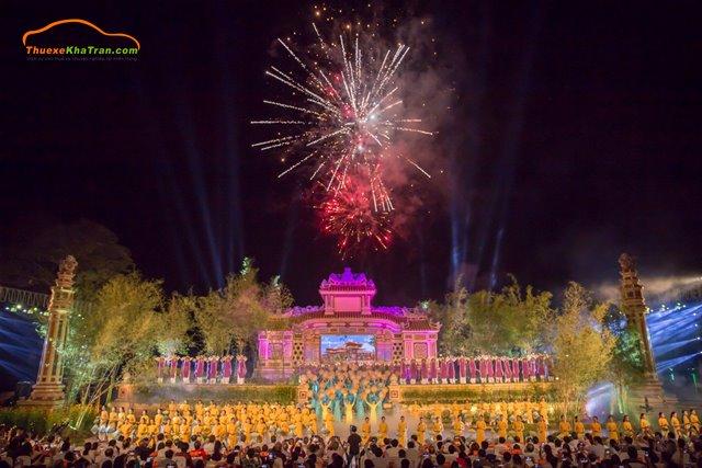 festival nghề truyền thống huế 2019