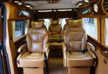 xe limousine đà nẵng đi đà lạt