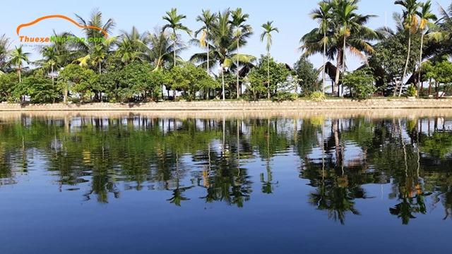 khu du lịch vườn chuối đà nẵng