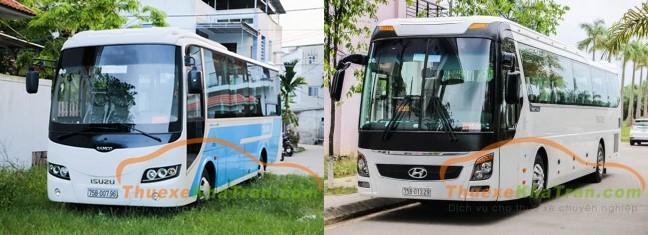 Thuê xe Quảng Bình giá rẻ