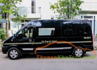 xe limousine huế quảng bình