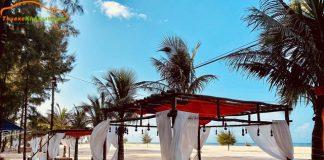Century Beach Thuận An