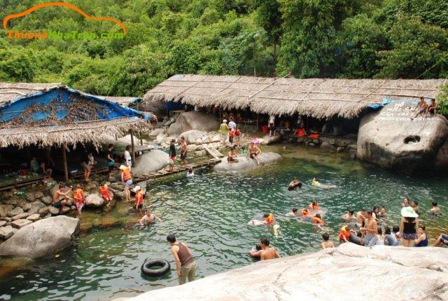 Suối Voi ở Huế