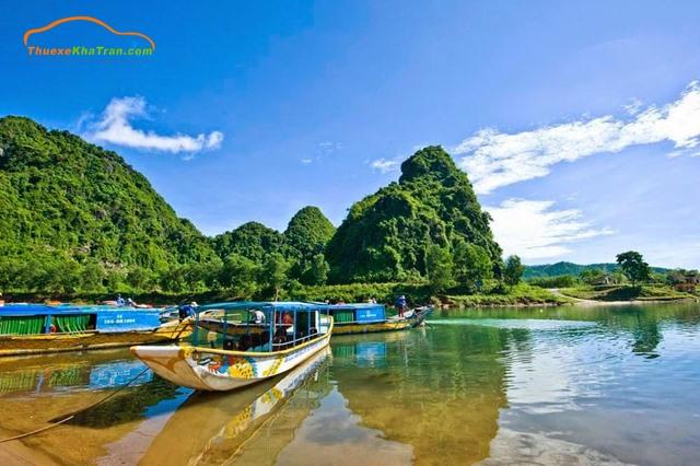 Du lịch Quảng Bình mùa nào đẹp nhất?