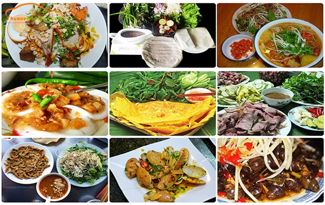 việt nam trở thành điểm đến hàng đầu châu Á về ẩm thực di sản và văn hóa.