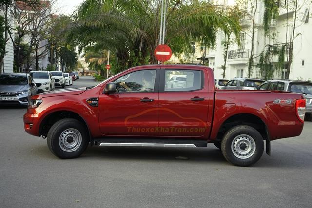 thuê xe bán tải tại huế